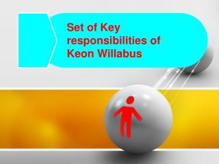 Best Human Resource Manager Keon Willabus