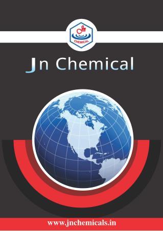 J N Chemical Gujarat India