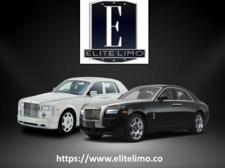 Elite Limo – Hire Low Prices Luxury Car Rental Service in Boston