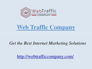Web Development and SEO Services Company