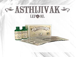 Asthijivak Plus