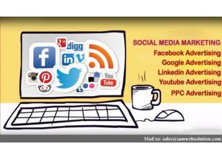 Social Media Marketing Company   Social Media Marketing
