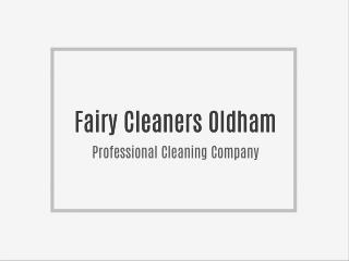 Expert Cleaning Services in London