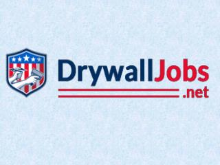 Drywall jobs