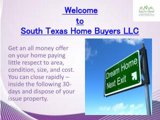 How To Buy New Home in Texas