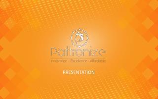 Website Development Company India - Pattronize Infotech