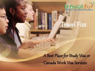 Student Visa Consultant Chandigarh