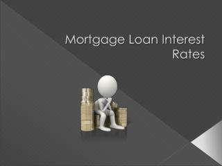 How the stock market impacts mortgage rates