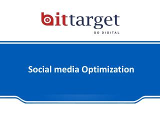Social Media Optimization Services&call:9999623343