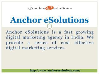 Digital Media Marketing Company