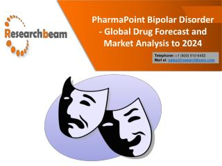 Bipolar Disorder Global Drug Forecast and Market Analysis