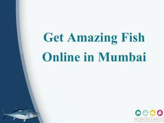 Get Fresh Fish Mumbai Online