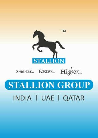 Barcode Solutions From Stallion
