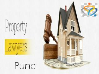 Property Lawyers Pune | Pune Advocates