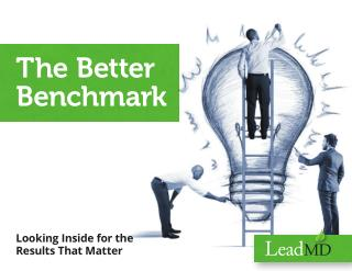The Better Benchmark- Looking Inside for the Results That Matter