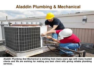 Perfect Plumbing Services AC Repairing In Ridgefield Nj