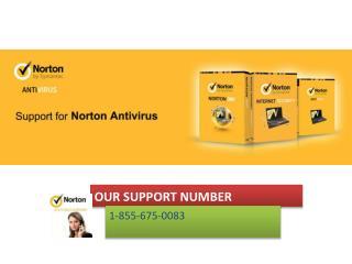 tollfree Number for Norton Antivirus