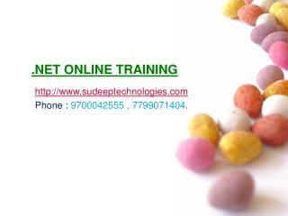 asp.net online course training|canada|usa|india