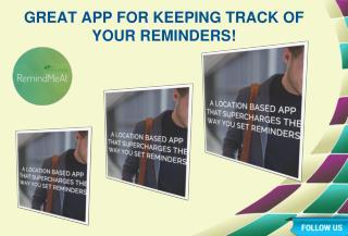Create a Reminder - Remindmeat.com
