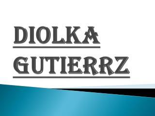 Diolka Gutierrez