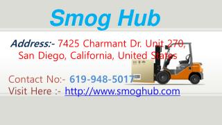 cheap smog check near me - Smog Test Review  Service Quality