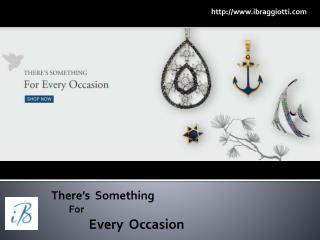 Diamond Religious Earrings