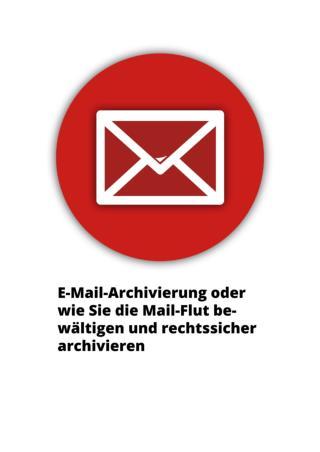 E-mailarchivierung E-Book