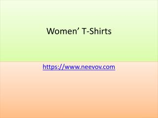Fuchsia Colour Funny T Shirts for Women