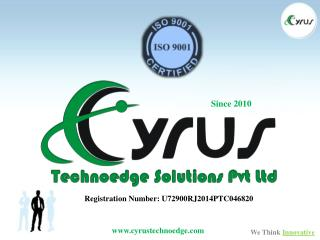 Cyrus - ERecharge Byte Software