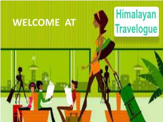 Offer Cheap Himachal package by HimalayanTravelogue