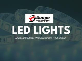 LED Strips: Extremely Versatile Lights to Brighten up the World!