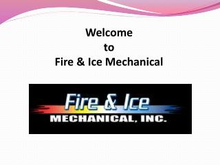 Commercial Heating and Cooling System in Sterling Heights