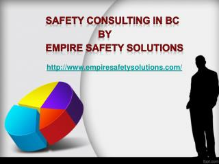 Safety Consulting In BC
