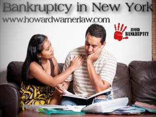 Bankruptcy in New York