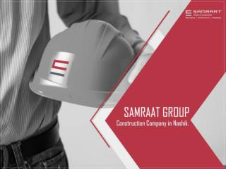 Construction Company in Nashik.