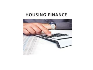 Home & Property Loans