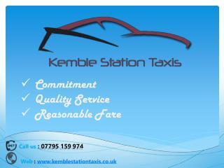 Airport Taxi Company Birmingham