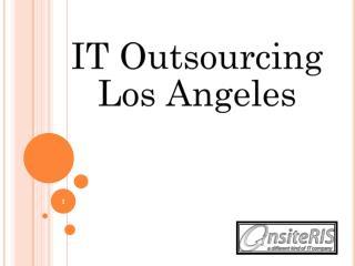 IT outsourcing Atlanta