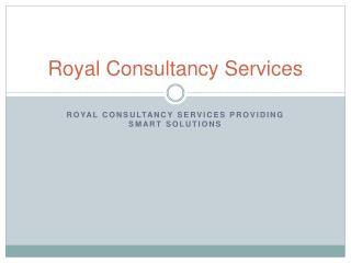 Royal Consultancy