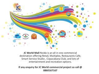 JC World Mall