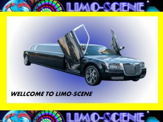 Wedding Limousine Rentals Myrtle Beach