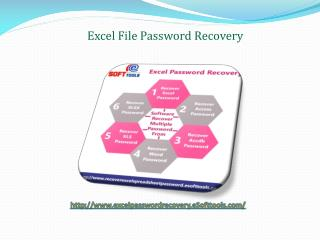 Spreadsheet Password recovery