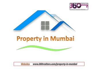 Buy Property in Mumbai