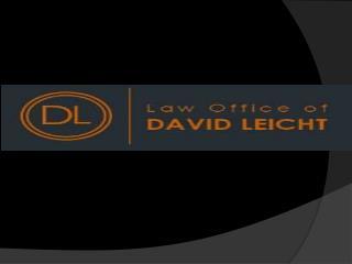 David-Leicht