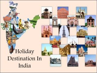 Explore India - Hoilday destination in india | Tour India
