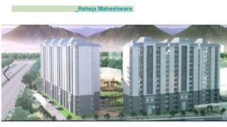 Raheja maheshwara Price