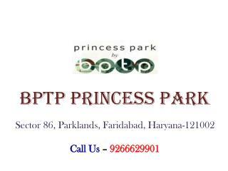 BPTP Princess Park Sector 86 Faridabad Haryana – Investors Clinic