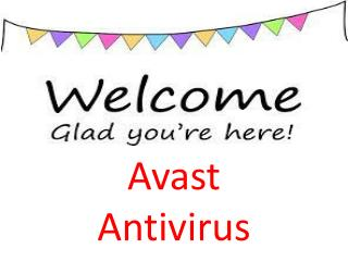 Instant solution @##1877||778||8969## for Avast antivirus customer care service