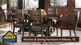 Kitchen & Dining Furniture In Killeen, TX