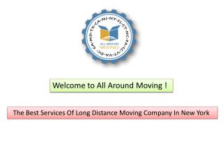 Local Moving Services in New York City - allaroundmoving.com